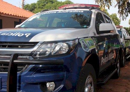 Motorista é preso com carga de maconha que comprou por R$ 50 mil e revenderia em SP
