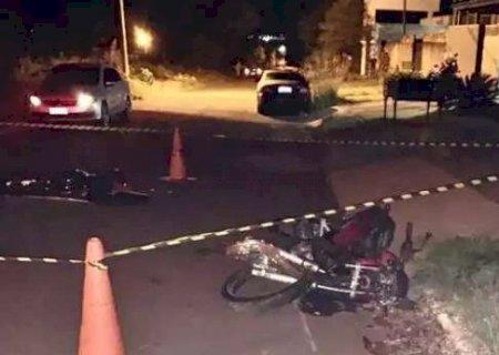 Identificado motociclista que morreu após acidente na região de fronteira