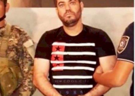 Traficante engana polícia e foge vestido de médico na fronteira