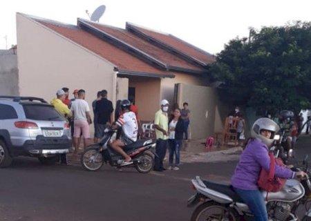 Tiroteio na fronteira mata homem e deixa outro ferido em Ponta Porã