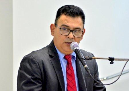 Vereador João Hermes Pieretti reafirma seu nome como pré-candidato a prefeitura