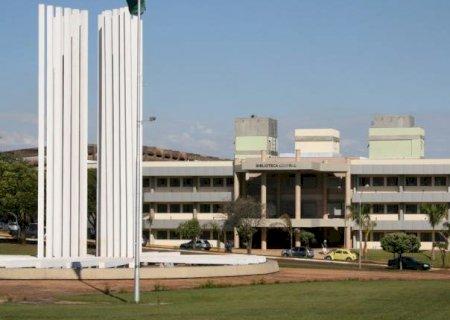 UFMS abre inscrições para 129 vagas de estágio com bolsas de até R$ 520