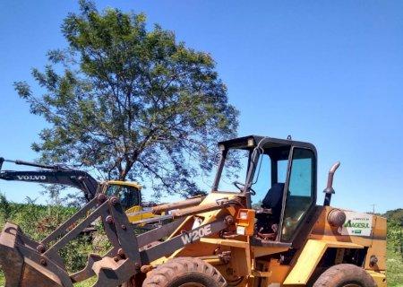 Vicentina: Produtor é multado em R$ 77 mil por desmatar 11 hectares de bioma da Mata Atlântica