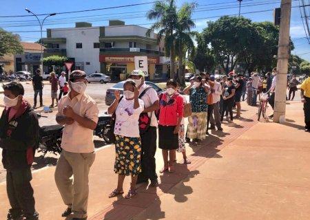 Após confirmar dois casos do novo coronavírus, Caarapó monitora 31 pessoas