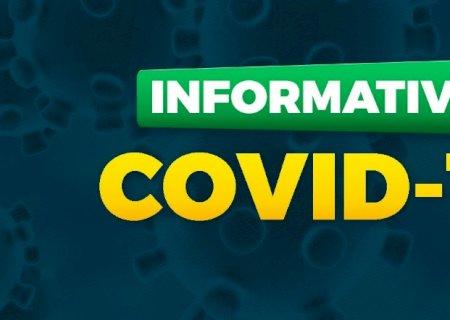 Bebê de 57 dias é o 11º caso confirmado de coronavírus em Ivinhema
