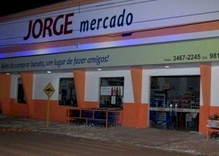 Jorge Mercado Atacarejo informa as ofertas para sexta-feira e sábado