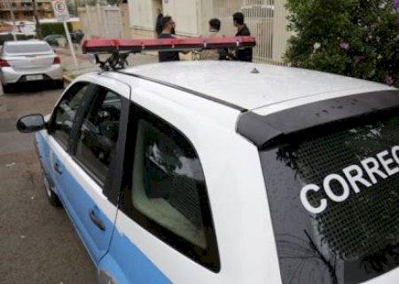 Quatro policiais militares são presos pela corregedoria na região de fronteira