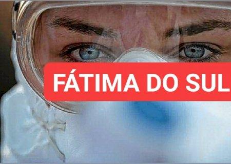 SUBIU: Em 72h foram 07 confirmados, Culturama voltou registrar, veja o boletim em Fátima do Sul