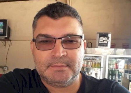 Chiquinho da conveniência morre em acidente entre Vicentina e Fátima do Sul