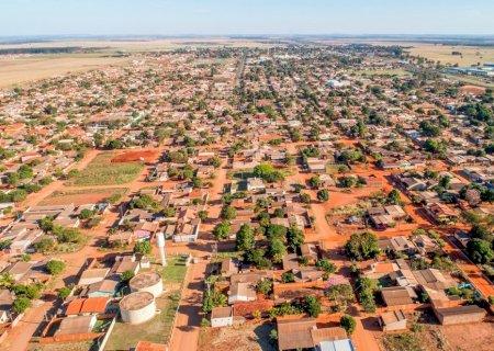 Nova Alvorada do Sul é o 66º município que renova a concessão com Sanesul