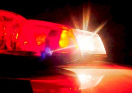 Criminoso roubou duas 'cinquentinhas' no mesmo dia e com diferença de minutos em Deodápolis