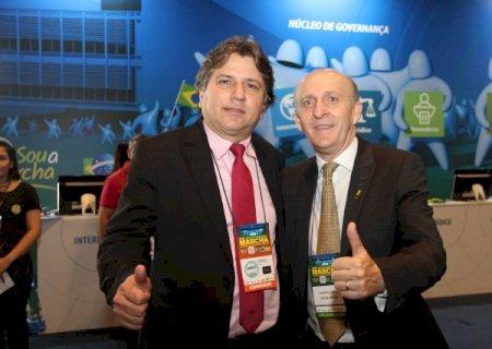 Assomasul e CNM comemoram aprovação da PEC que torna o Fundeb permanente