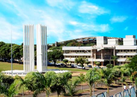 UFMS abre processo seletivo para contratar professores em 9 municípios