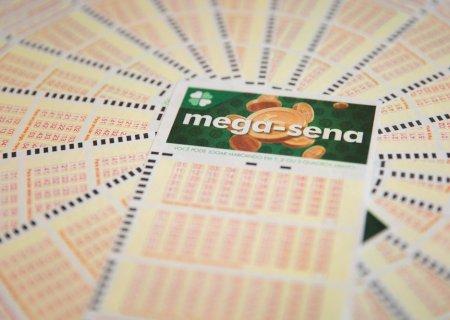 Mega-Sena acumula mais uma vez e prêmio vai a R$ 27 milhões