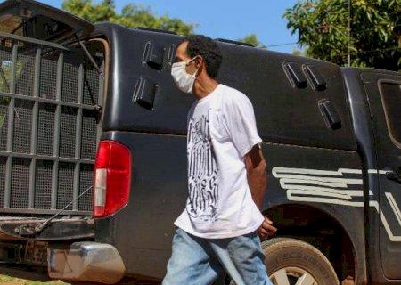 Desaparecido havia 10 dias, Ricardo foi morto a tiros, queimado e enterrado