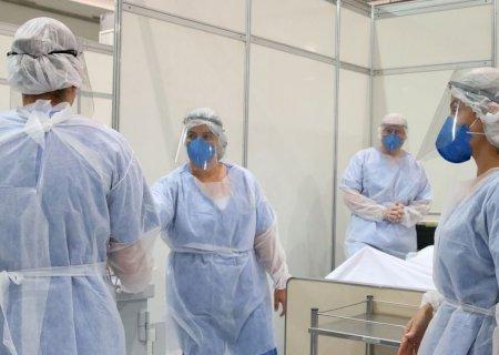 Três morrem pelo coronavírus em Campo Grande nas últimas 24h e mortes chegam a 203
