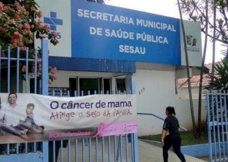 Servidor da Sesau morre por coronavírus e Campo Grande chega a 200 óbitos pela doença