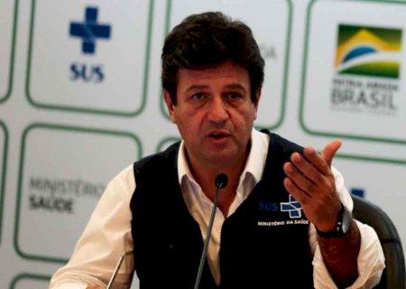 Resende sugere que Marquinhos e Defensoria ouçam Mandetta sobre lockdown em Campo Grande