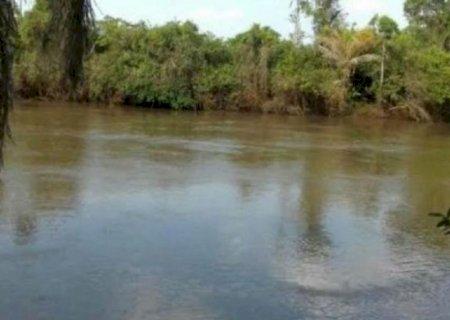 Bombeiros de Fátima do Sul e Ivinhema procuram pescador de Deodápolis que desapareceu no Rio Brilhante