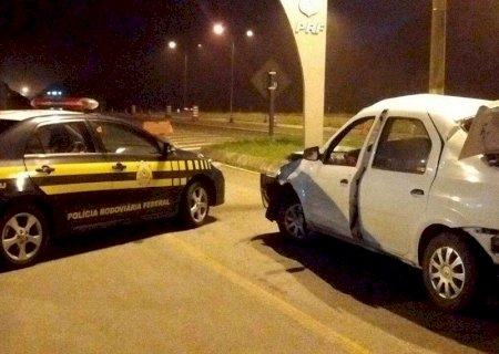Causar acidente de trânsito embriagado renderá prisão em flagrante