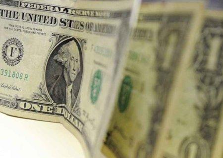 Dólar vai a R$ 5,4663 e encerra na maior alta desde maio