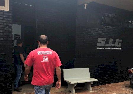 Polícia Civil prende receptador e recupera mais uma motocicleta furtada em Fátima do Sul