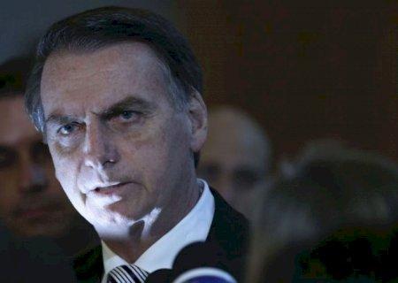 Bolsonaro é alvo de ação por falas sobre mulheres