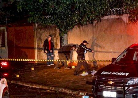 Após 6 dias internado, assassino de policial tem alta da Santa Casa