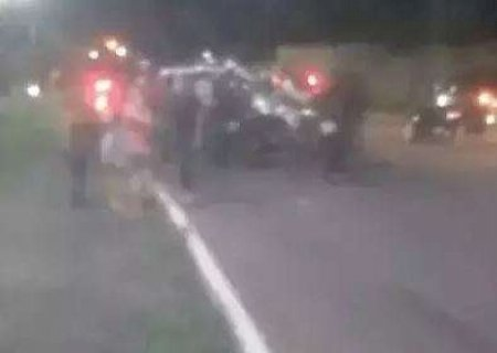 Idosa de 75 anos morre atropelada por caminhonete na capital