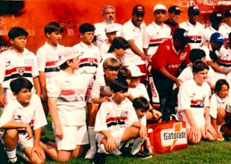 Band exibe duelo entre São Paulo e Palmeiras na final do Paulistão de 1992