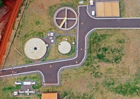 Governo do Estado investe R$ 7,9 milhões em obras em três municípios
