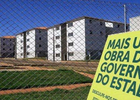 Governo do Estado garante moradia para quase 5 mil famílias de Campo Grande