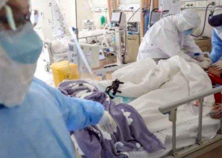 Campo Grande registra 12 mortes pelo coronavírus nas últimas 24 horas