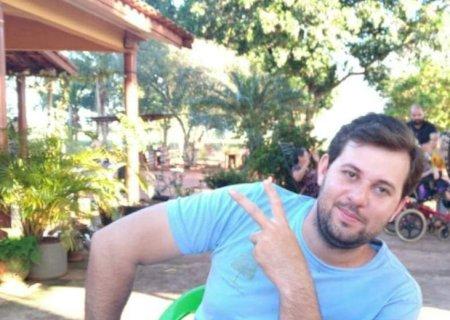 Deodápolis: Motorista perde controle de carro em curva, é arremessado e morre em Lagoa Bonita