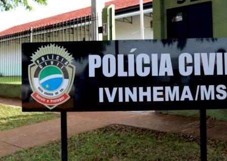 IVINHEMA: Em 30 dias três pessoas envolvidas com vários furtos a residências e comércios são presas pela polícia