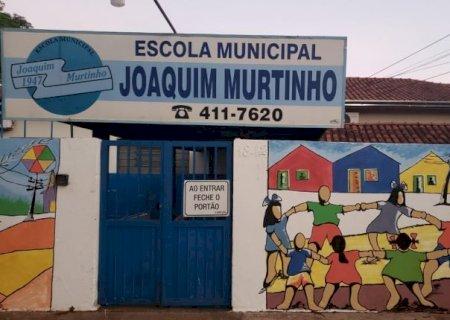 Secretário descarta retorno de aulas presenciais nas escolas municipais de Dourados este ano
