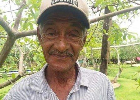 Deodápolis de luto, Aristides Bento perde a luta contra o câncer, ele é Pai radialista Pena Branca