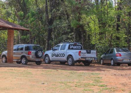 Aeronave que caiu com dois ocupantes seguia para fazenda em Corumbá