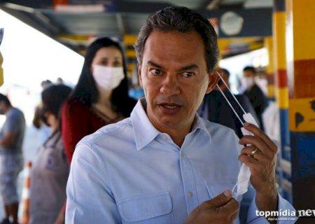PSD oficializa candidatura de Marquinhos na terça-feira