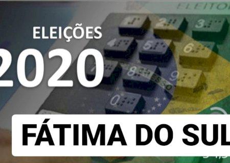 ELEIÇÕES: Candidato a prefeito une de PT a Bolsonaro em Fátima do Sul
