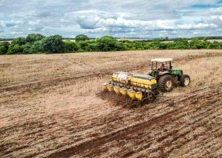 Produção agrícola cresce em MS e chega ao valor recorde de R$ 19,2 bilhões