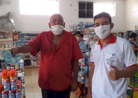 Confira os ganhadores dos R$ 500 e outros prêmios do aniversário de 5 anos da CentroFarma