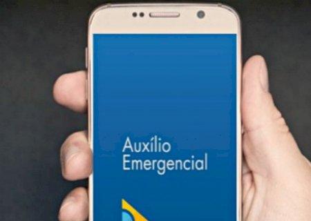Auxílio emergencial: 5,6 milhões de pessoas recebem nesta terça-feira