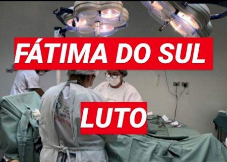 CORONAVÍRUS: Idosa é a 13ª morte registrada por covid-19 nas últimas 24h em Fátima do Sul