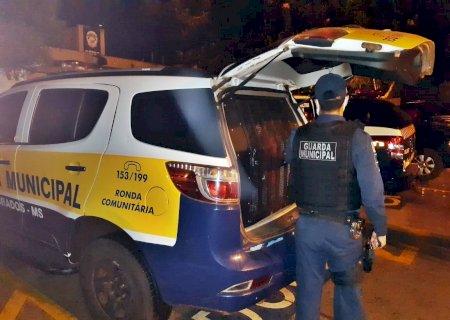 Guarda prende quatro foragidos da justiça em menos de 24h