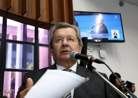 Com 40,67% dos votos, Onevan de Matos lidera para prefeito de Naviraí