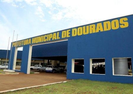 Prefeitura de Dourados convoca 128 professores remanescentes aprovados em concurso