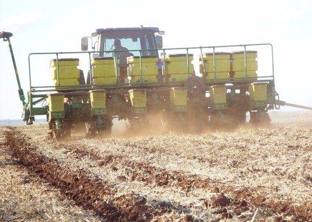 MS tem quatro municípios entre os maiores produtores de soja e cana de açúcar do país