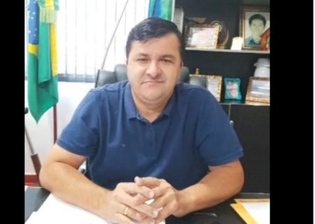 Prefeito anuncia começo da luta para duplicação e iluminação da rodovia entre Vicentina e Fátima