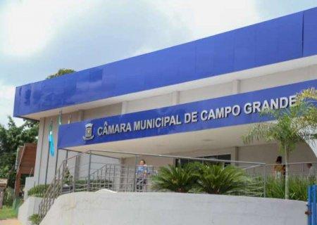 Confira a lista com os 29 vereadores eleitos em Campo Grande